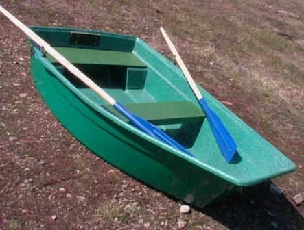 лодки из стеклопластика окунь